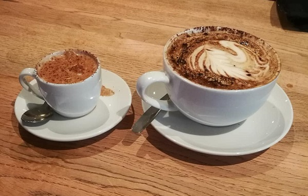 The best family-friendly coffee shops in Bristol