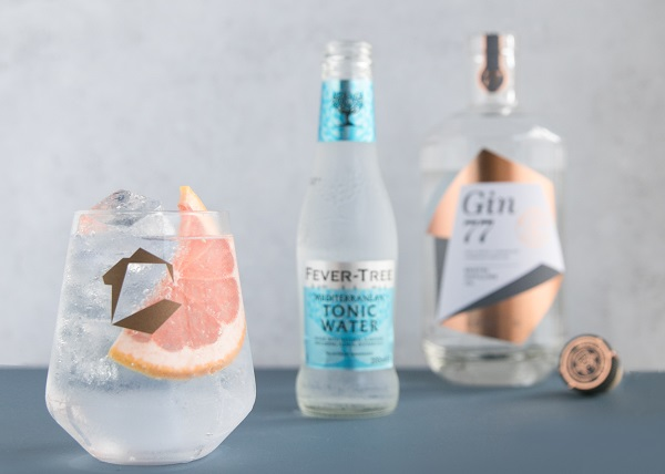 Want a free G&T through Wriggle this Friday, April 26th