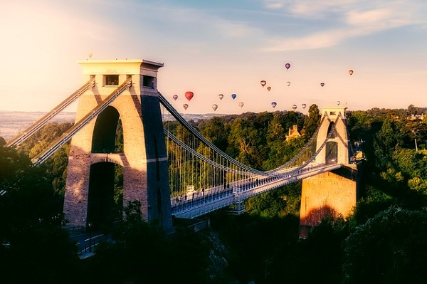 Bristol The UK's best destination for foodie travellers