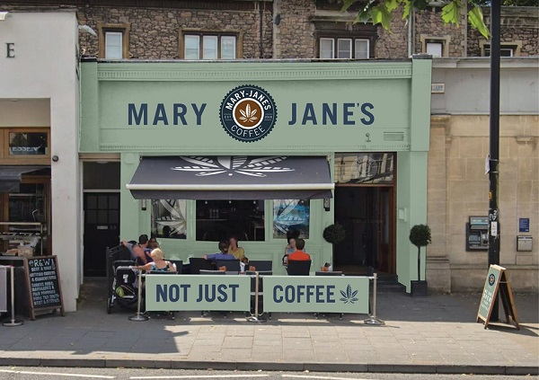 Mary-Jane's Coffee Whiteladies Road