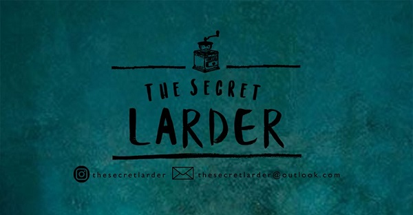 The Secret Larder Easton