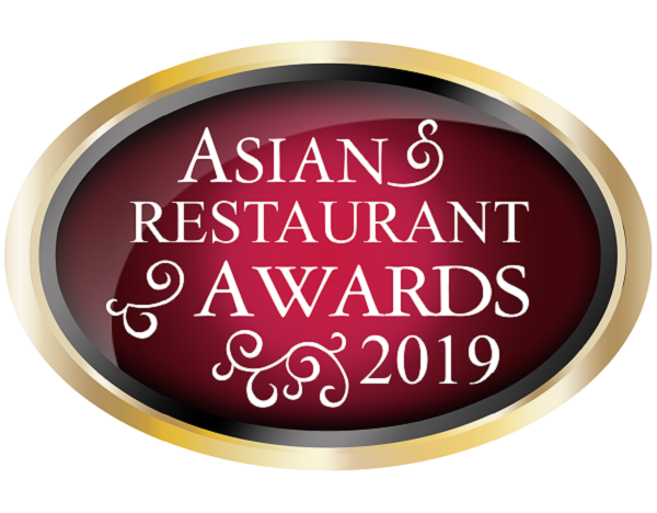Asian Restaurant awards 2019