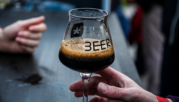 Bristol Craft Beer Festival 2019