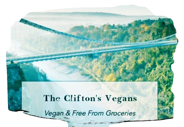 The Clifton's Vegans