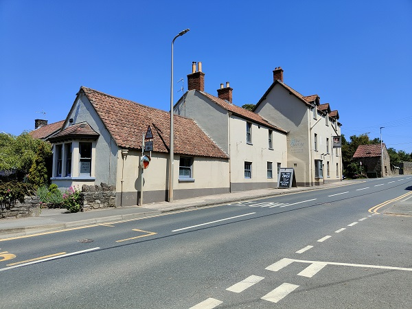 The George at Backwell - Exterior
