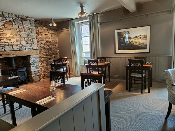 The George at Backwell - Interior 1