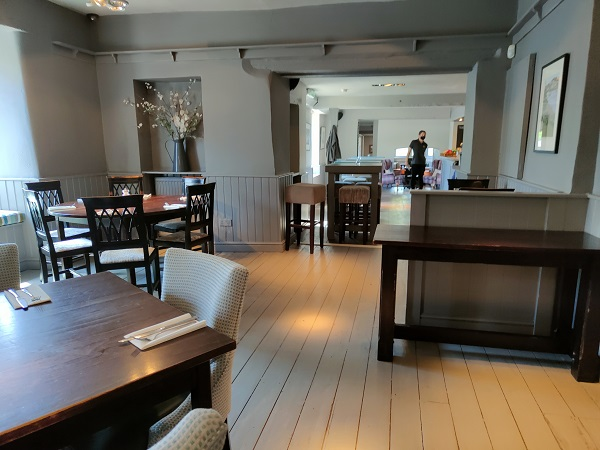 The George at Backwell - Interior 2