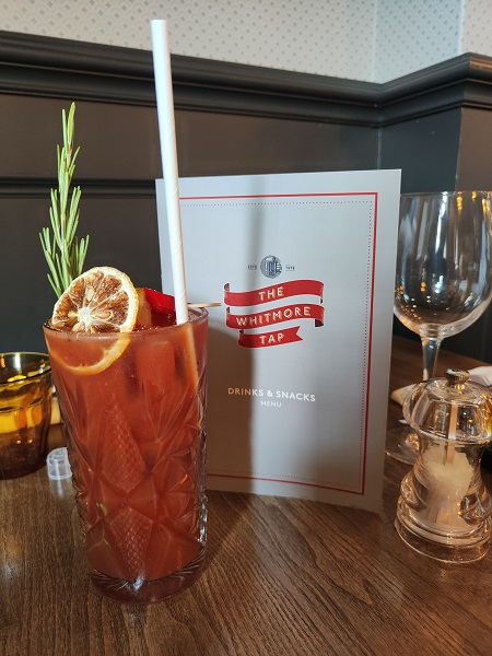 Whitmore Tap - Bloody Mary