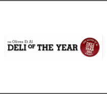Olives Et Al's Deli of the Year 2012 launches on March 24th