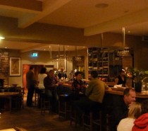 Domaine Lafage French Wine Dinner at the Pelican: Review