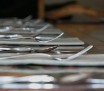 [FULLY BOOKED] POP UP! Supper Club Night of Sustainable Dining and Living, April 26th