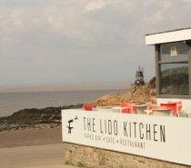 The Lido Kitchen, Portishead: Review