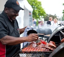 Grillstock festival returns on July 11th and 12th, 2015