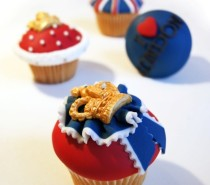 Recipe: Jubilee Cup Cakes