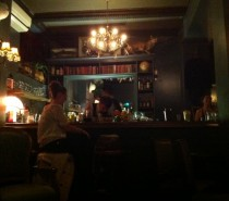 Hyde & Co vs. The Milk Thistle: Thursday, May 10th