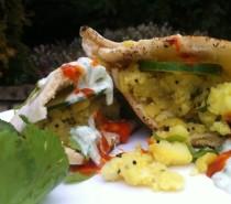 Celebrate street food at Quakers Friars this May