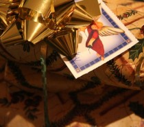 Last minute Christmas gifts…