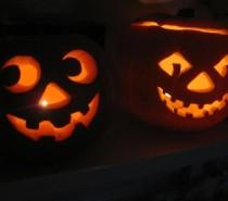 Family Halloween fun at Ashton Court Producers' Market – Sunday, October 28th