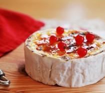 Recipe: Camembert Brulee