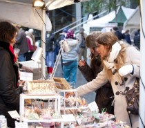 The Chocolate Festival, Quakers Friars: Friday 14th – Sunday 16th December