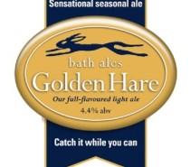 Golden Opportunity for Bath Ales' Spring Beer