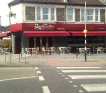 Cafe Grounded now open in Brislington