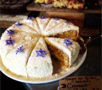 The Art of Baking at Square Food Foundation: Tuesday, April 23rd