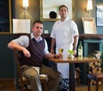 Mezze Restaurants take over The Anchor Inn at Ham Green