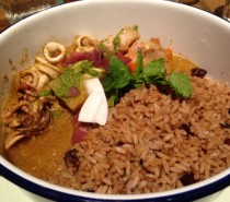 Turtle Bay, Broad Quay: Review