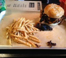 Grillstock Smokehouse, The Triangle: Review
