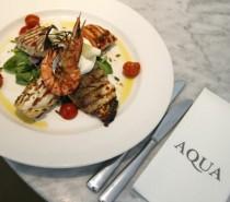 Aqua restaurant to open at Portishead Marina on July 26th
