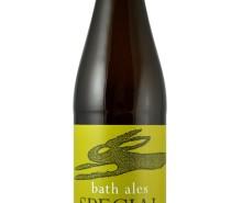 Bath Ales Bottle Special Pale Ale to Capture Lager Converts