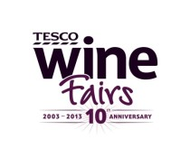 Tesco Wine Fair, Brunel's Old Station, October 12th and 13th
