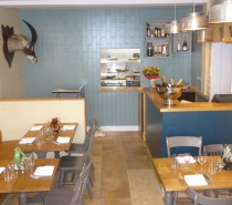 Wallfish Bistro: opening July 9th in Clifton Village