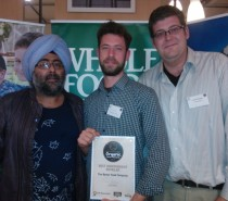 Bristol's Better Food Company scoop Soil Association Organic Food Award