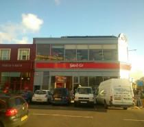 Gas & Co now open on Whiteladies Road