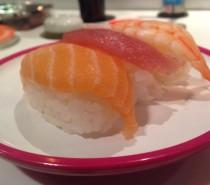 YO! Sushi, Cabot Circus: Review