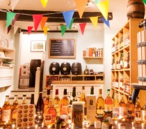 Bristol Cider Shop announces opening of new Cider Tasting Room