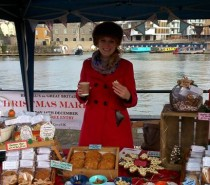 Seasonal markets at Brunel's ss Great Britain for 2014
