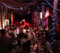Feed the Senses with Theatre and Food at Eat Drink Bristol Fashion
