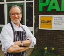 Square Food Foundation announces events for Bristol Food Connections