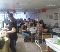 Ah-Ma's Dumplings supper club @ Hungry Caterpillar Play Café – Friday, May 23rd