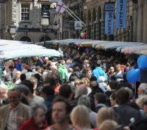 Bristol's BIG Market: Saturday 21 June 2014