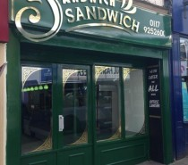 Late night openings now on offer at Sandwich Sandwich on Queens Road