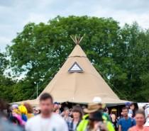 Charity music festival Mini-V brings Glastonbury Festival's Dirty Burger to secret festival