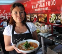 MasterChef champion Ping Coombes comes to Bristol on Friday, August 8th
