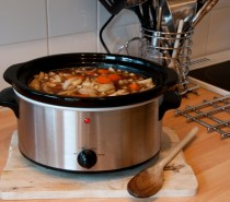 Slow Cooker Masterclass @ The Greenbank – Thursday, August 7th