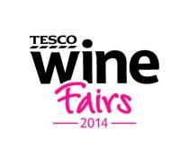 Tesco Wine Fair: Brunel's Old Station, November 1st and 2nd