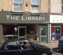 The Library: New wine bar now open on Cheltenham Road