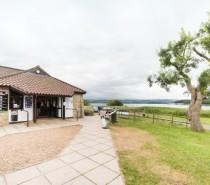 Josh Eggleton announces plans for Salt & Malt tea room and fish cafe on Chew Valley Lake